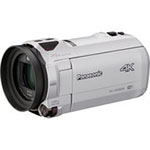 PANASONIC HDDビデオカメラ HC-VX985M-W 【smtb-KD】