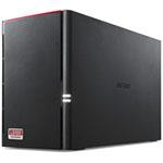BUFFALO オプション LinkStation-LS520D0802- 【smtb-KD】