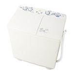 AQUA 洗濯機(~6Kg) AQW-N551- 【smtb-KD】