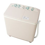 AQUA 洗濯機(~6Kg) AQW-N351- 洗濯機(~6Kg) AQW-N351-【smtb-KD AQUA】, アニモスタイル(DOG&CAT):bbb95aad --- jphupkens.be