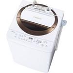 TOSHIBA 洗濯機(~6Kg) AW-6D6- 【smtb-KD】