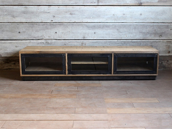 モリード TVボード 1500 molid TV board 1500 どっしりとした重厚なテレビボード[福袋 2019]