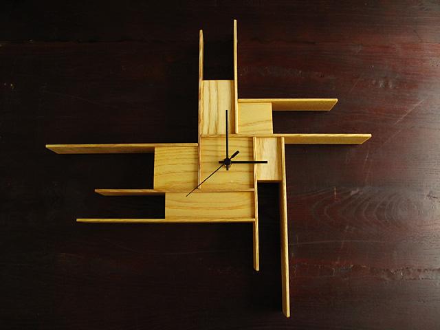 『受注生産』時計/KAY6 (アッシュ)送料無料