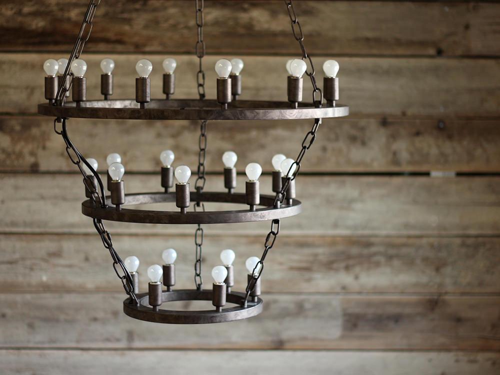 エレメンツ27 アンティーク感と現代的なエッセンスを融合したシンプルな照明 Elements『照明ペンダント』