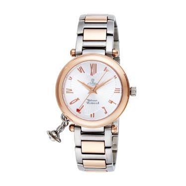 VivienneWestwoodVV006RSSLヴィヴィアンウエストウッド時計腕時計