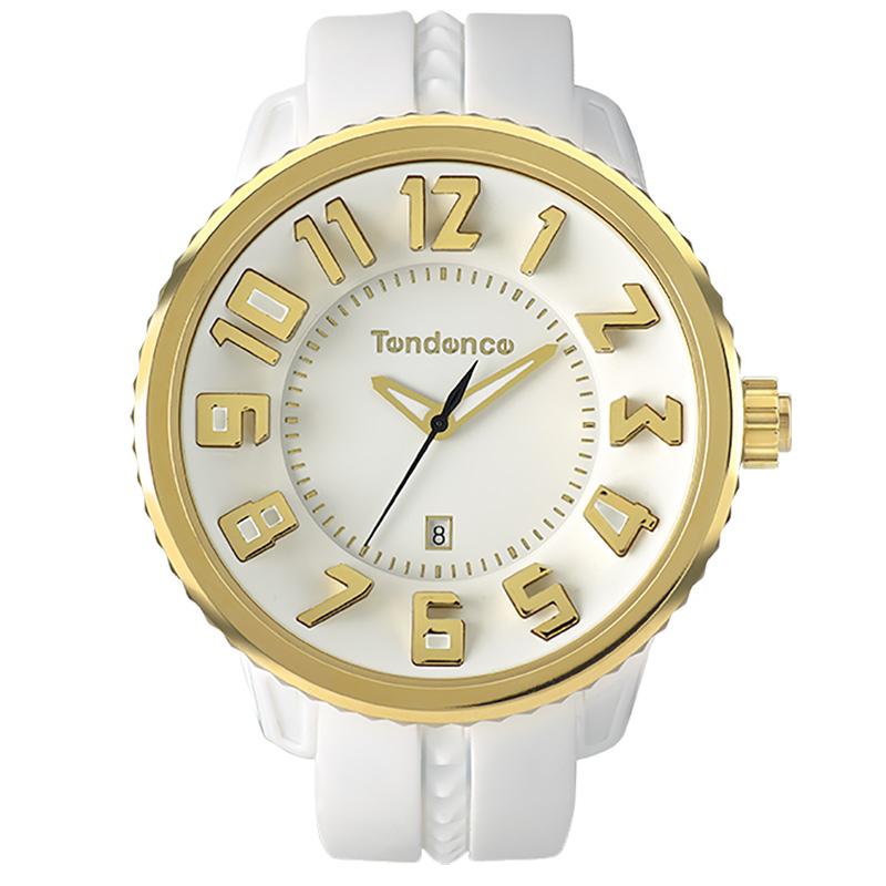 Tendence 02043023AA (TG043023)Round Gulliverテンデンス 腕時計ラウンドガリバー