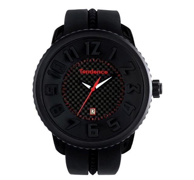 Tendence 02043019Round Gulliverテンデンス 腕時計ラウンドガリバー