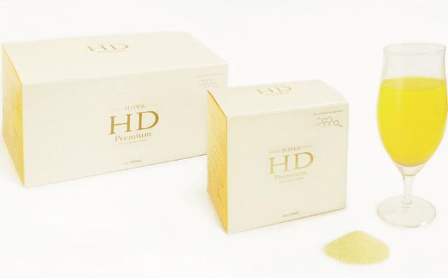 H.G.H.D. premium エイチ・ジー・エイチ・ディー・プレミアムアミノ酸加工食品(粉末食品)内容量260g 13g×20包