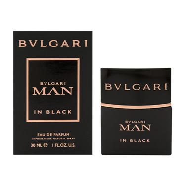 BVLGARI BV-MANINBLACKEPSP-30 マン イン ブラック EDP/30mL