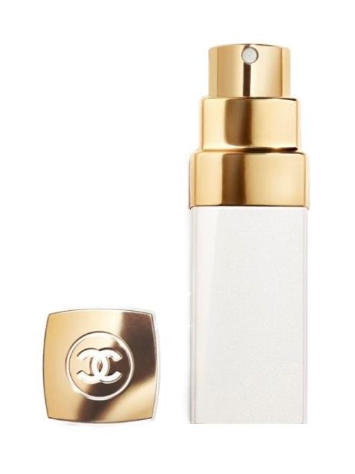 CHANEL COCO MADEMOISELLE PARFUM 7.5mlシャネル ココマドモアゼルパルファム・香水 パース スプレイCHANEL ラッピング&リボン・ショップバッグメッセージカード付