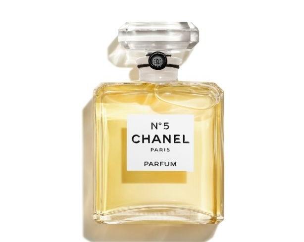 CHANEL No.5 PARFUM BOTTLE 30mlシャネル No.5 パルファン・香水 ボトルCHANEL ラッピング&リボン・ショップバッグメッセージカード付
