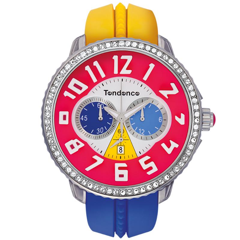 Tendence TG460408CRAZYテンデンス 腕時計クレイジー