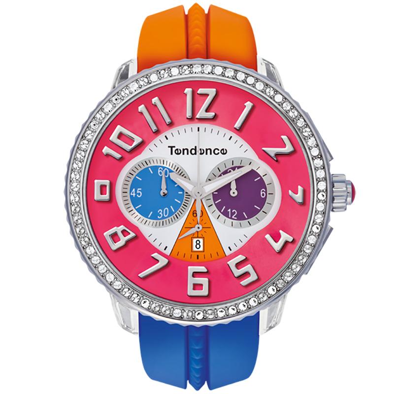 Tendence TG460407CRAZYテンデンス 腕時計クレイジー