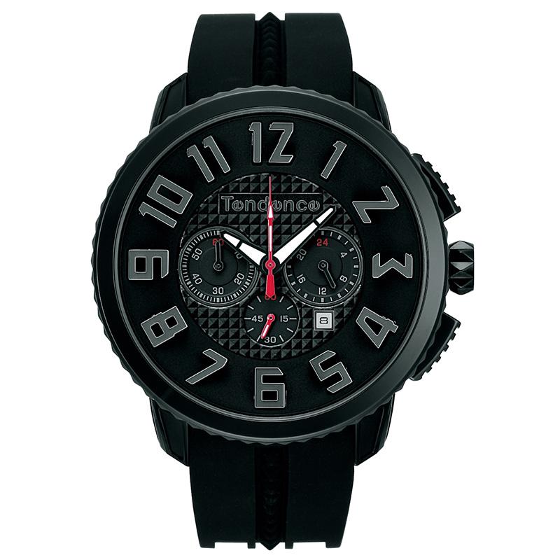 Tendence TY460014Round Gulliver 47テンデンス 腕時計ラウンドガリバー クロノ