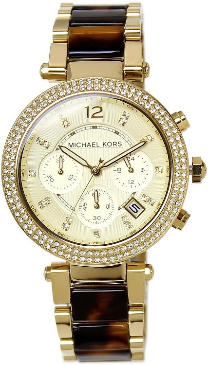 MICHAEL KORS MK5688-Yマイケルコース 腕時計レディース