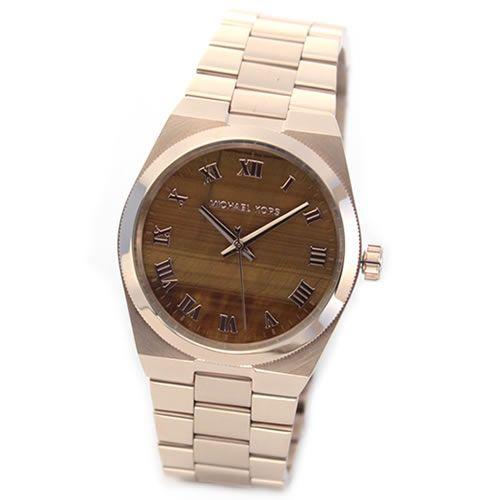 MICHAEL KORS MK5895-Rマイケルコース 腕時計レディース