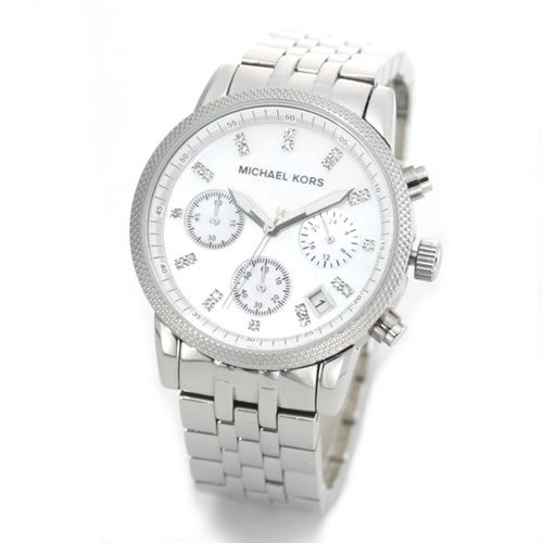 MICHAEL KORS MK5020-Rマイケルコース 腕時計クロノグラフ