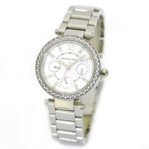 MICHAEL KORS MK5615-Rマイケルコース 腕時計レディース