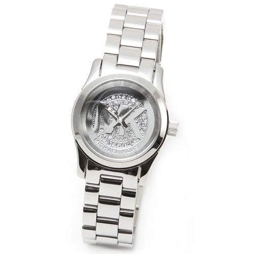 MICHAEL KORS MK3303-Rマイケルコース 腕時計レディース