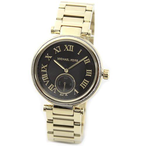 MICHAEL KORS MK5989-Rマイケルコース 腕時計レディース