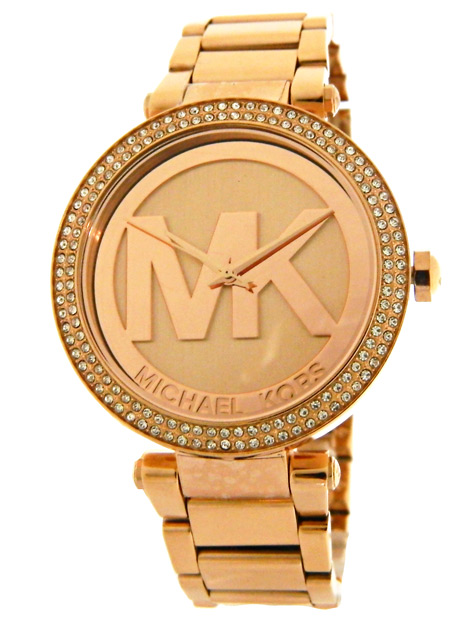 MICHAEL KORS MK5865-Yマイケルコース 腕時計レディース