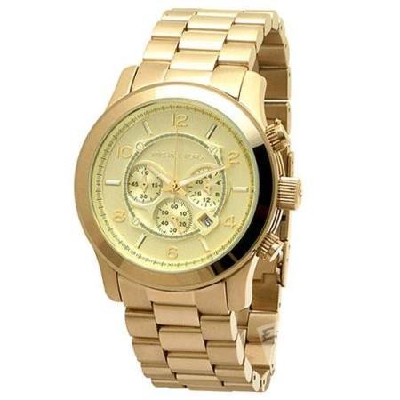MICHAEL KORS MK8077-Yマイケルコース 腕時計レディース