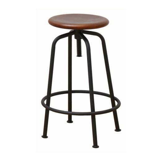 Stool/スツール【椅子 イス カウンターチェア 木製 アンティーク 北欧 ウォールナット ミッドセンチュリー】