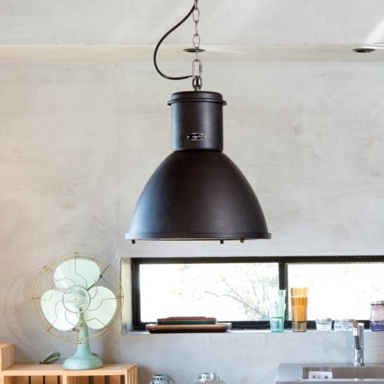 HUNT LAMP /ハントランプ【ハモサ インダストリアルランプ 工業系  ランプ 天井照明 ペンダントランプ カフェ アメリカ】