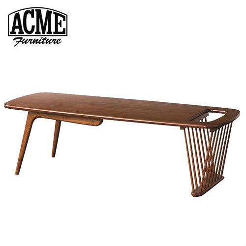 ACME Furniture DELMAR COFFEE TABLE/アクメファニチャーデルマー コーヒーテーブル【ベンチ チェア ダイニング 西海岸 男前インテリア おしゃれ】