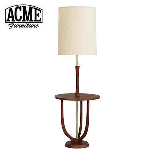 ACME Furniture DELMAR LAMP/デルマー フロアーランプ【フロアライト テーブルランプ テーブルライト 西海岸 男前インテリア おしゃれ】