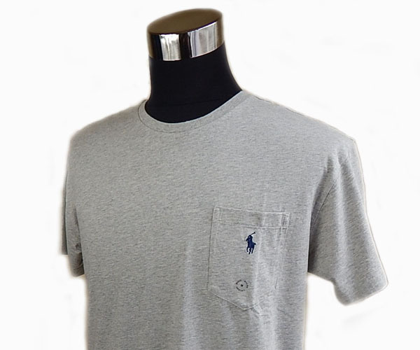 A grade rakuten global market polo ralph lauren polo by for Polo t shirts with pockets