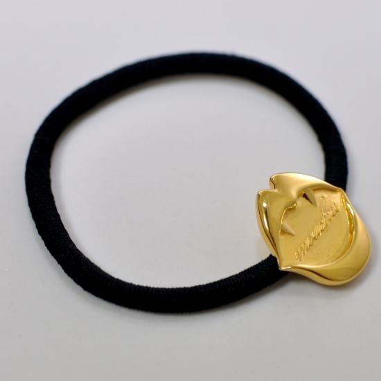mouchu (マウチュ)  Mouchu Headband Gold ブレスレット