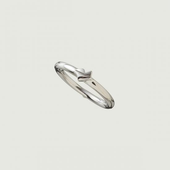 mouchu(マウチュ) Mouchu Ring Silver リング