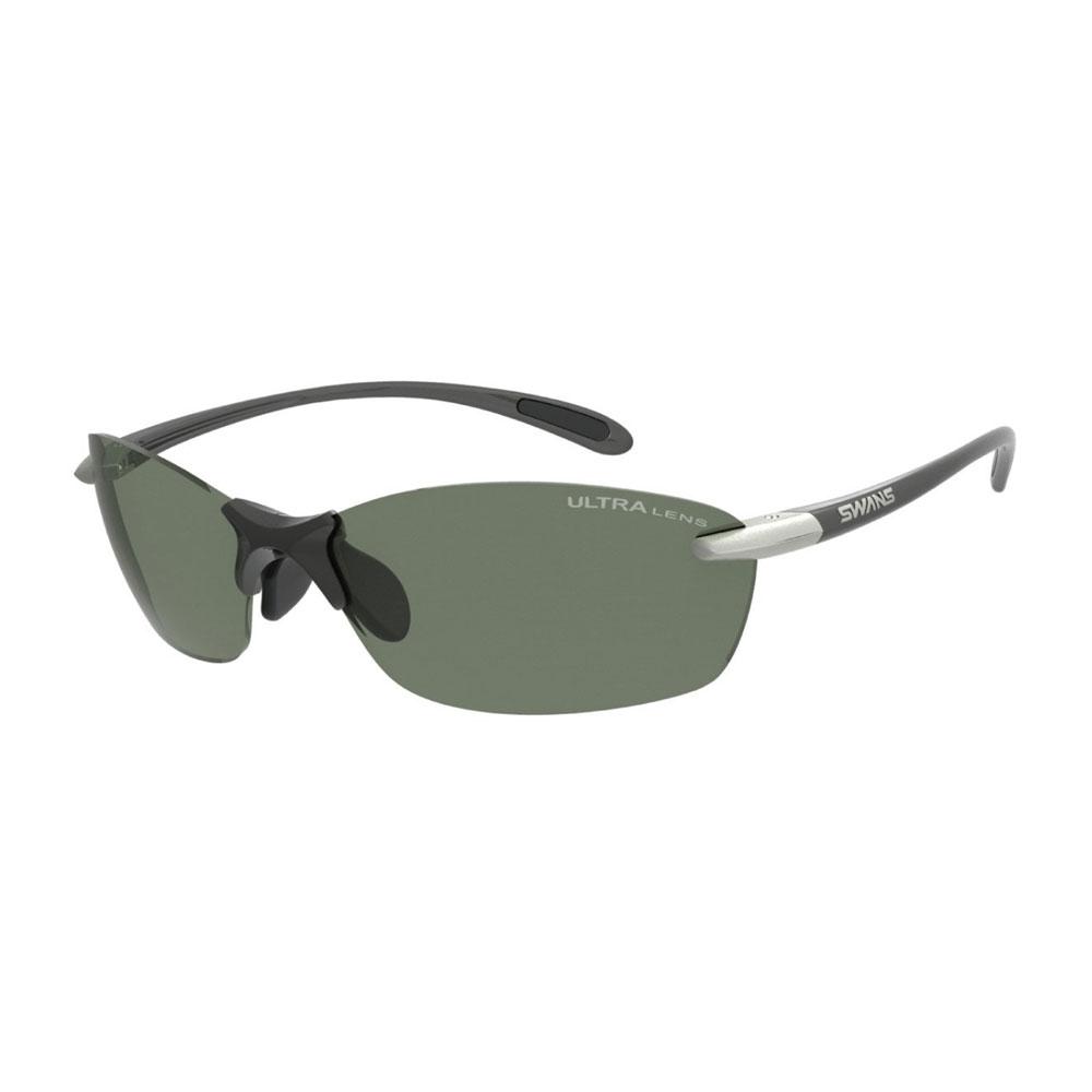 【SWANS/スワンズ】エアレス・リーフフィット SALF-0168(GRM) 142635 サングラス 偏光サングラス スポーツサングラス