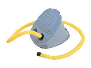 【Achilles/アキレス】フットポンプ(ナイロン樹脂プレート) P-BR1 2リットル オプションパーツ