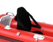 【JOYCRAFT/ジョイクラフト】バックレストシート(1個) BRS-1 カヤック用オプションパーツ ジョイクラフトカヤック用アイテム オプション