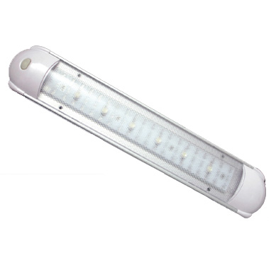 【BMO/ビーエムオー】LED薄型キャビンライト 12V対応 ハイパワー6灯 CH-701H CH701H LED ライト 船内ライト 電装品