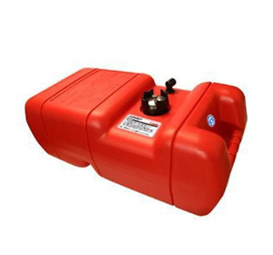 【BMO/ビーエムオー】6ガロンポリ燃料タンク 22.7L ARB6G JCI認可品 船舶用ポリ燃料タンク EASTERNER