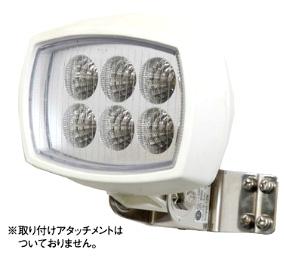 マリン用LEDライト デッキライト LED-18W HP リガーマリン