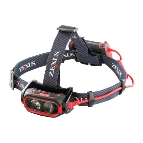【ZEXUS/ゼクサス】ZX-710 207104 距離センサーモデル LEDヘッドライト ランプ 冨士灯器