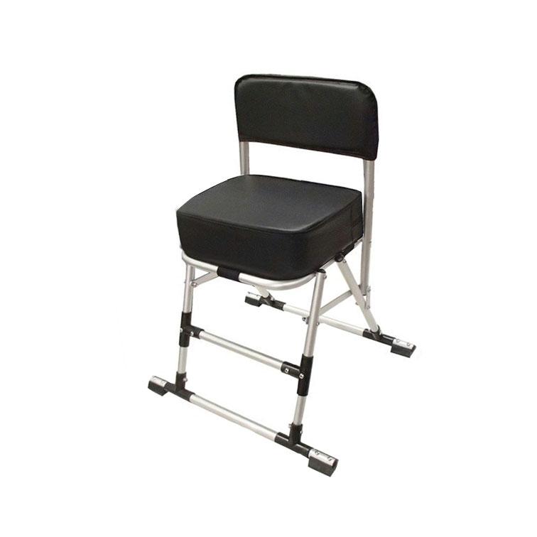 【MANBOU/創作釣具マンボウ】椅子っこ 新7号 000446 椅子 アルミイス
