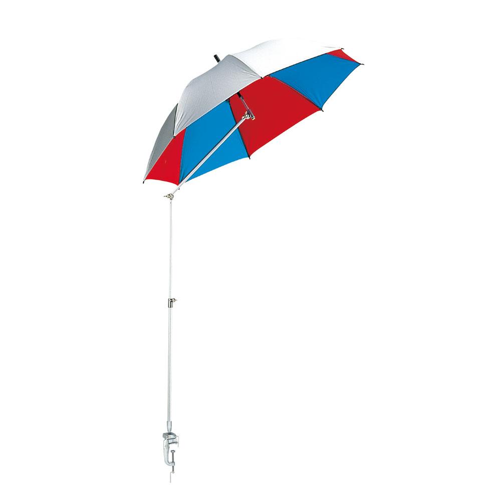 【DAIICHISEIKO/第一精工】キングパラソル2号DX型 スタンドなし #33002 DAIICHI33002 ワイドパラソル 日よけ 雨よけ