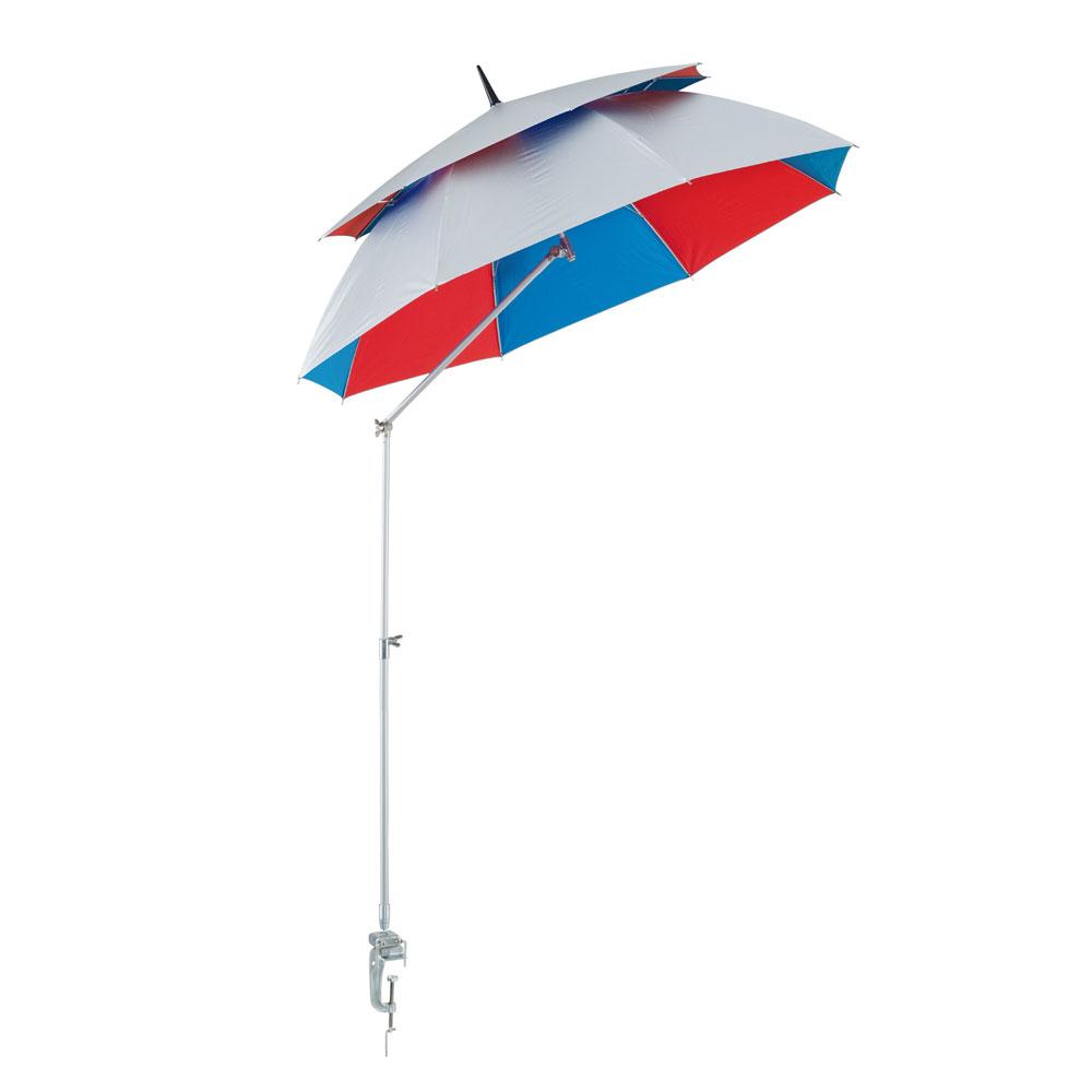 【DAIICHISEIKO/第一精工】キングパラソル20号 スタンドなし #33052 DAIICHI33052 ワイドパラソル 日よけ 雨よけ