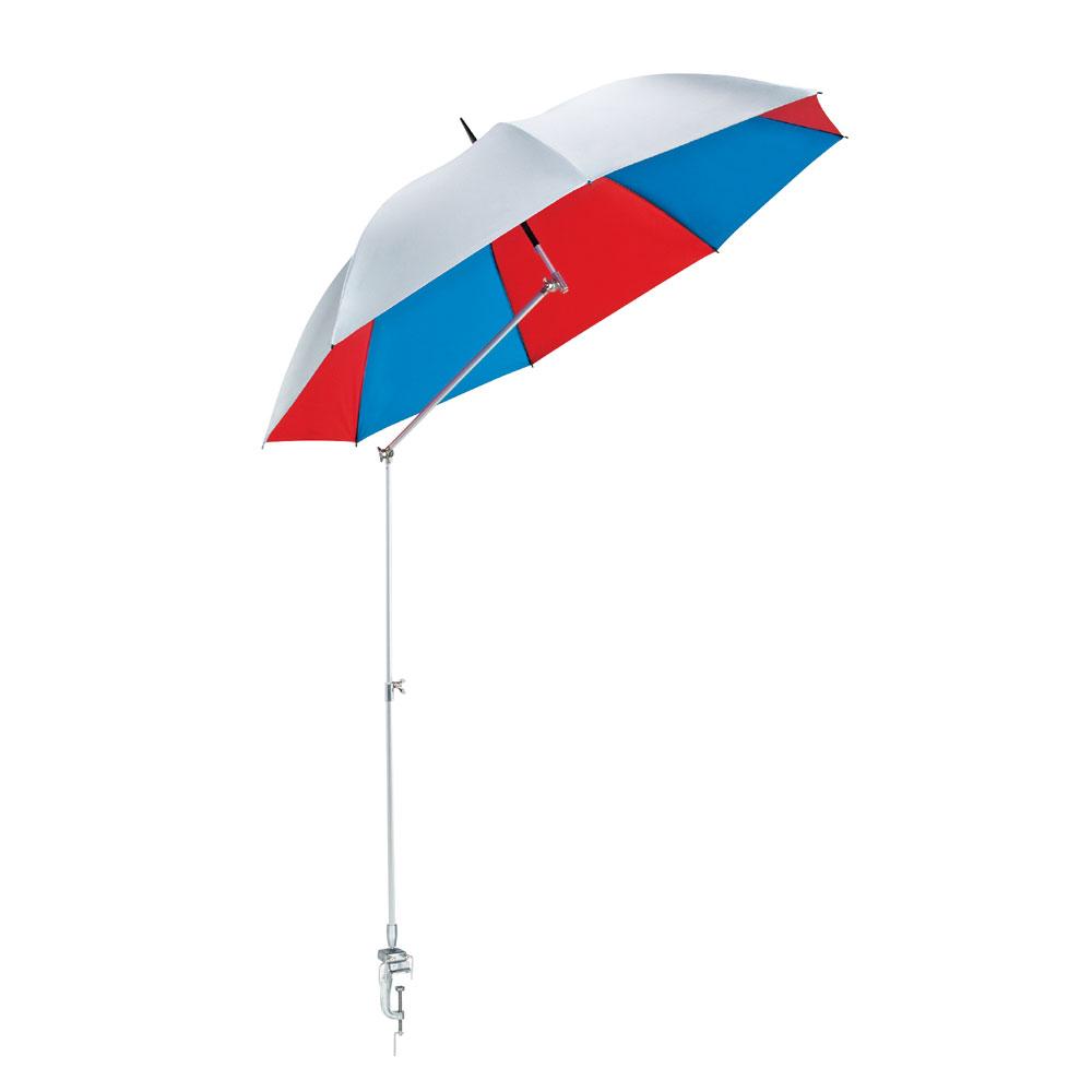 【DAIICHISEIKO/第一精工】キングパラソル150 スタンドなし #33124 DAIICHI33124 ワイドパラソル 日よけ 雨よけ