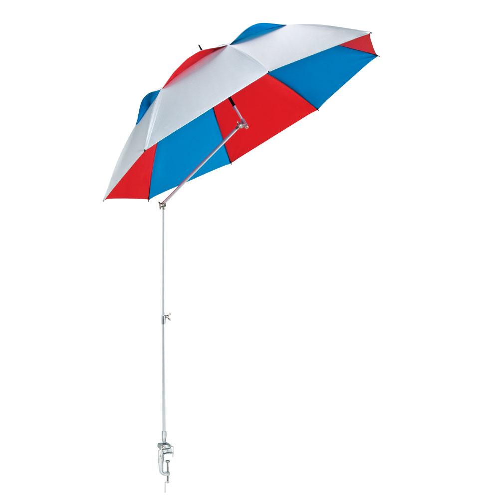 【DAIICHISEIKO/第一精工】キングパラソル150風穴付 スタンドなし #33126 DAIICHI33126 ワイドパラソル 日よけ 雨よけ