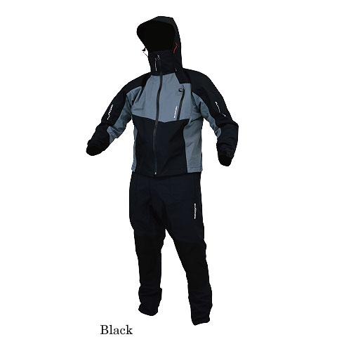 【BLUESTORM/ブルーストーム】レインスーツ BSJ-SRJ2 雨具 フィッシングェア スーツ 大人用 メンズ