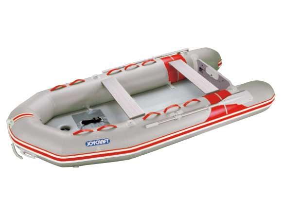 【JOYCRAFT/ジョイクラフト】JESプレミアムパフォーマンス JES-336 5人乗り スーパーリジットフレックス インフレターブルボート ゴムボート 超高圧電動ポンプ付