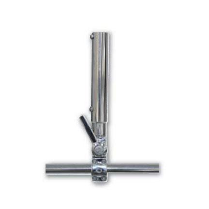 ベース 外装金物 アンテナベース 国際用VHF(32Φ) リガーマリン