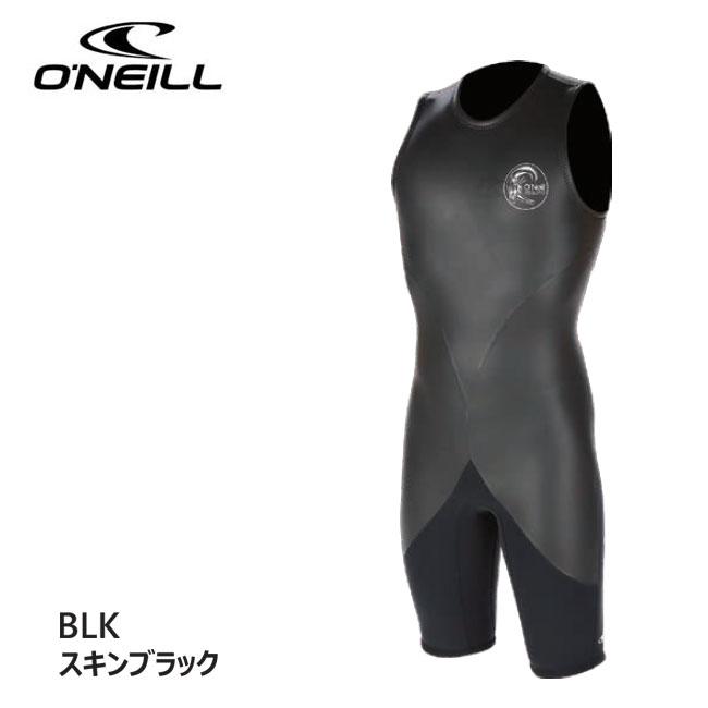 【O'NEILL/オニール】スーパーライトクラシック ショートジョンS WF1510 メンズ スーツ 大人用 WF1510