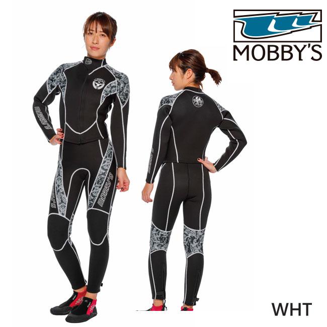 【MOBBY'S/モビーズ】マーメイドツーピース JS-2900 ウェットスーツ スーツ レディス JS2900